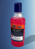 MERGI ™ PFT Dosage Bottle 500 ml 12 Pac